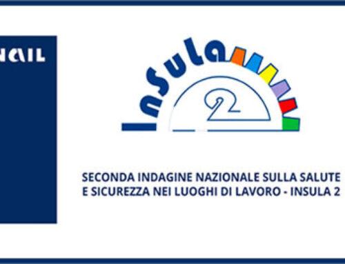Insula2, indagine nazionale su salute e sicurezza